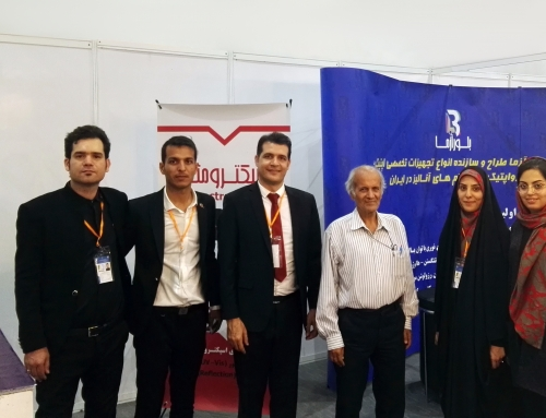 Participation in the 12th Nanotechnology Festival2019